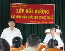 """Gia Lai: Trưởng thôn Ia Grai bị """"tố"""" ăn chặn tiền hỗ trợ người nghèo"""