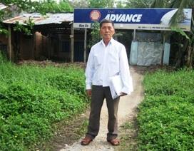 Cựu Chủ tịch UBND huyện nhọc nhằn đi tìm công lý