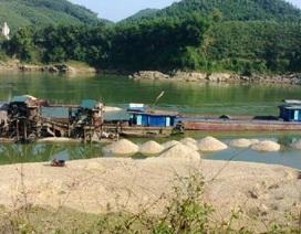 Vụ bắt dân vì đuổi tàu cát: Cán bộ công an đề nghị làm rõ vụ việc của công ty Hiệp Phú