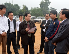 Hàng loạt sai phạm tại các dự án giao thông nghìn tỷ tại Yên Bái