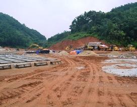 Chủ tịch tỉnh Yên Bái chỉ đạo xử lý sai phạm trong các dự án giao thông nghìn tỷ