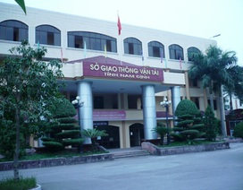 Hàng loạt sai phạm trong các dự án giao thông trăm tỷ tại Nam Định