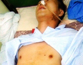"""Bắc Ninh: Đề nghị làm rõ vụ bắt cóc, tra tấn """"thập tử nhất sinh"""" một nam thanh niên"""