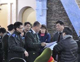 Bài 29: Công ty Việt Hưng tố cáo chấp hành viên chi cục THA Việt Trì lên VKSND Tối cao
