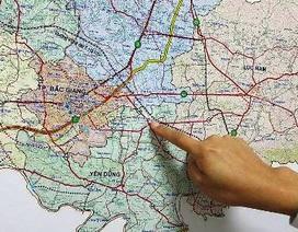 Sở GTVT Bắc Giang họp kiểm điểm sau hàng loạt sai phạm tại các dự án tỉnh lộ