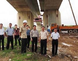 Bài 2: Thêm dự án cải tạo nâng cấp tỉnh lộ bị phát giác sai phạm tại Bắc Giang