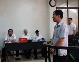 Kỳ án 194 phố Huế: Lần thứ 3 phải hoãn phiên toà xét xử bị cáo Trịnh Ngọc Chung