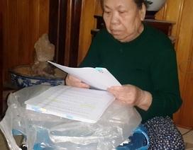 Kiến nghị giữ hơn 2,8 tỷ bồi thường của dân, Chi cục Thi hành án Ba Đình bị khiếu nại