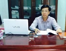 BQLDA huyện Pác Nặm: Có hay không việc làm khó doanh nghiệp tham gia dự thầu?