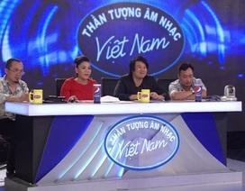 Bộ TT&TT cấp phép VTV phát sóng Vietnam Idol vào phút chót