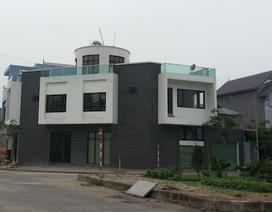 Hà Nội: Dự án cụm sản xuất làng nghề biến tướng thành biệt thự?