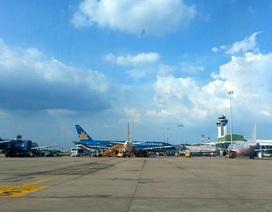 Vụ sập hệ thống điều hành bay: Bắt tạm giam kíp trưởng trực điện