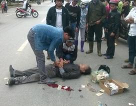 Hà Nội: Tai nạn chết người, xe gây tai nạn biến mất