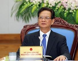 Thủ tướng: Phải có chuyển biến trong năm 2015