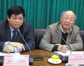 Ông Nguyễn Bá Thanh về Việt Nam để nghỉ dưỡng, nâng cao thể trạng