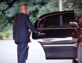Cuộc lấn chiếm của taxi Uber: Rồi chẳng ai cản nổi?