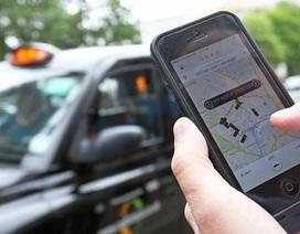 """""""Chỉ cần đăng ký kinh doanh, Uber sẽ hoạt động hợp pháp tại Việt Nam"""""""