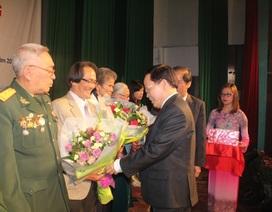 Lâm Đồng mít tinh kỷ niệm 40 năm giải phóng