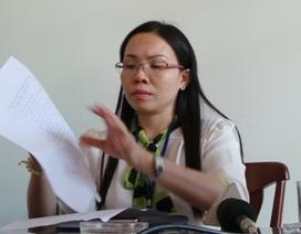Vụ bạo hành trẻ HIV: Đình chỉ chức vụ Giám đốc trung tâm Linh Xuân