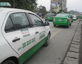 Kẹt xe là do taxi, ô tô cá nhân!