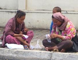 """""""Cái bang"""" Campuchia: Đến hẹn lại... có mặt!"""