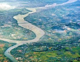 Lấp sông Đồng Nai là vi phạm nghiêm trọng Luật Tài nguyên nước