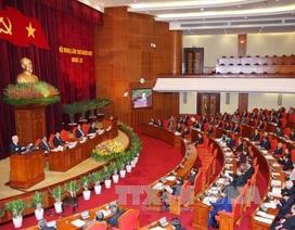 Khai mạc Hội nghị lần thứ 11 Ban Chấp hành Trung ương Đảng Khóa XI