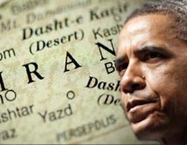 Tổng thống Obama gửi mật thư cho Iran
