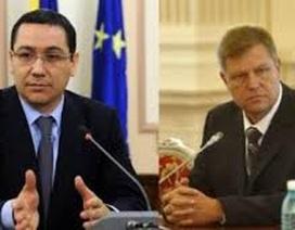 Bầu cử Tổng thống Romania: Đương kim thủ tướng thất bại