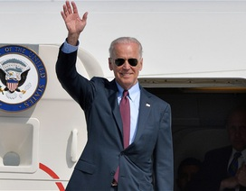 Phó tổng thống Mỹ tới Ukraine giữa lúc có tin đồn chiến tranh ở miền Đông