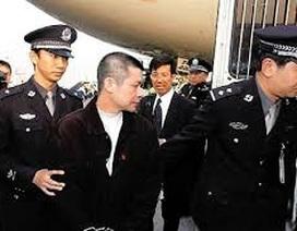 """Trung Quốc """"sờ gáy"""" các quan tham bỏ trốn sang Mỹ"""