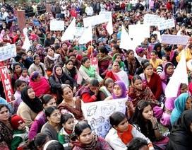 Ấn Độ bắt 8 kẻ cưỡng hiếp tập thể bệnh nhân tâm thần người Nepal