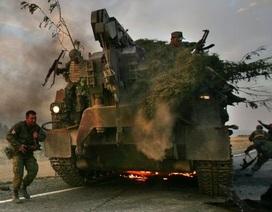 Chiến sự tại đông Ukraine: Thời khắc quyết định đã tới