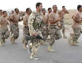 Úc và New Zealand phối hợp cử thêm quân tới Iraq