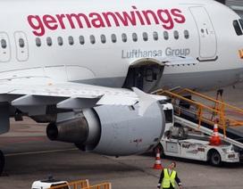 Truyền thông Đức: Máy bay 4U9525 trục trặc kỹ thuật trước ngày cất cánh