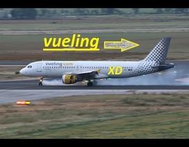 Máy bay chở 137 khách hạ cánh khẩn cấp tại Tây Ban Nha