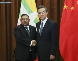Myanmar xin lỗi Trung Quốc về vụ bom rơi làm 5 dân thường thiệt mạng