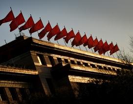 """3 """"hổ lớn"""" Trung Quốc bị điều tra tham nhũng"""