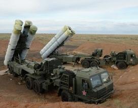 Nga sẽ tăng gấp 3 lần số tên lửa trong năm nay
