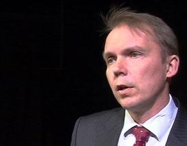 Chính phủ Phần Lan bị rò rỉ thư điện tử mật
