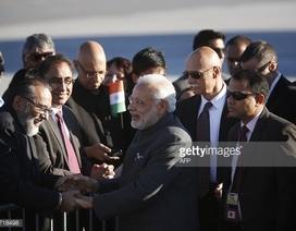 Thủ tướng Ấn Độ thực hiện chuyến thăm lịch sử đến Canada