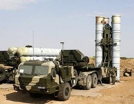 Nga dỡ bỏ lệnh cấm bán hệ thống phòng không S-300 cho Iran