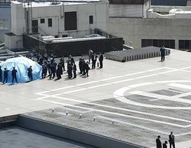 Lộ diện nghi phạm đưa máy bay không người lái lên nóc dinh Thủ tướng Nhật