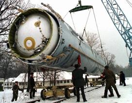 Mỹ cân nhắc triển khai tên lửa tấn công phủ đầu Nga
