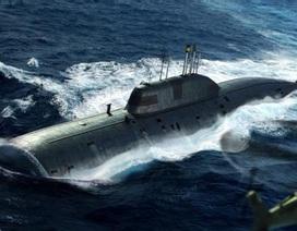 Báo Mỹ đánh giá sức mạnh của các loại tàu ngầm Nga