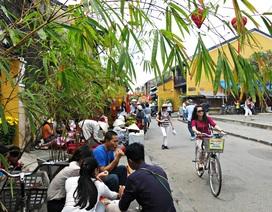 Khai trương Trung tâm Hỗ trợ du khách Quảng Nam