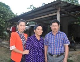 Thương binh người Thái nuôi 4 con học đại học