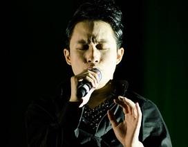 """Những hình ảnh đẹp của Tùng Dương trong live show """"Độc đạo"""""""