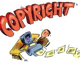 Quyền tác giả ở Việt Nam đang bị xâm hại nặng nề