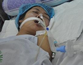 Bị viêm não, tính mạng cô sinh viên ngành sư phạm nguy kịch